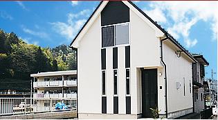 年収180万円で施工したライフプラスハウスの例