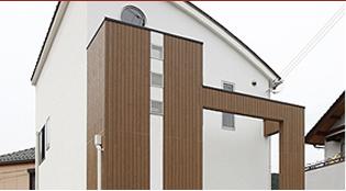 年収250万円で施工したライフプラスハウスの例