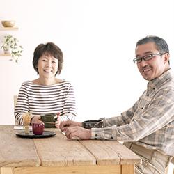 斉藤様 家族写真